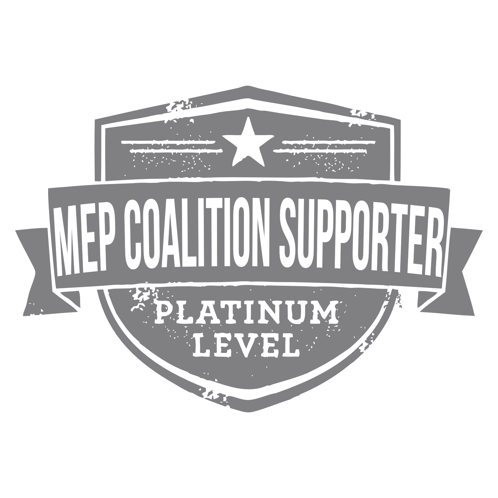 Platinum Sponsor: $10,000+
